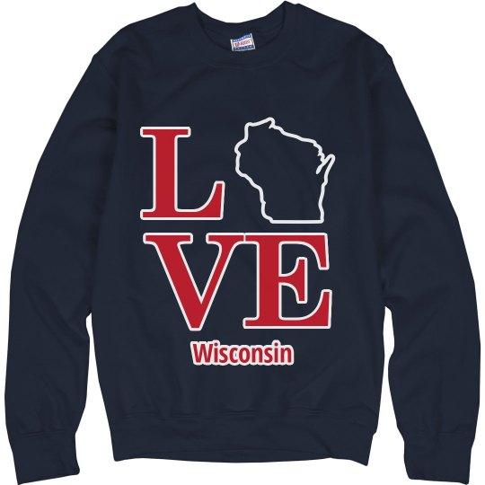 Love Wisconsin