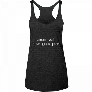 Love Your Fate Tank