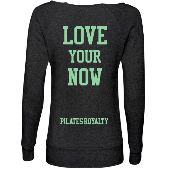 Love your now Pilates Royalty