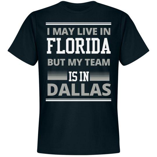 Loves Dallas
