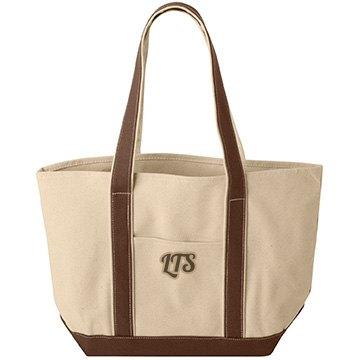 LOVETHYSELF WINDWORD BOAT BAG