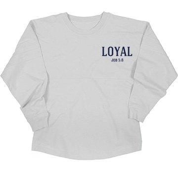 loyal to God 3