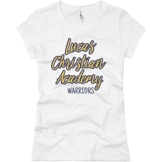 Lucas Christian Academy School Spirit