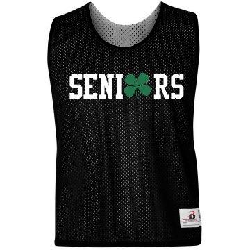 Lucky  Seniors