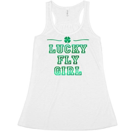 Lucky Fly