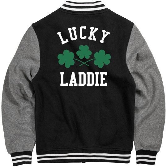 Lucky Laddie Matching Couple