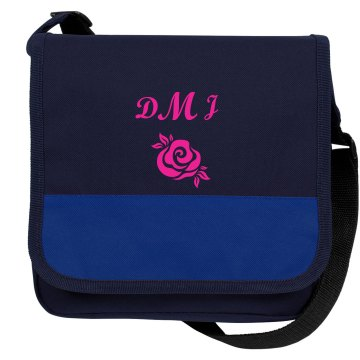 Lunch/Messenger Bag