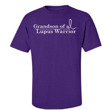 Lupus Grandson