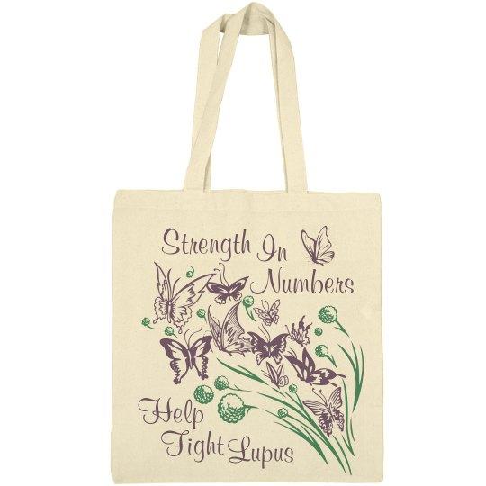 Lupus Survivor Strength
