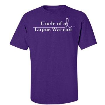 Lupus Uncle
