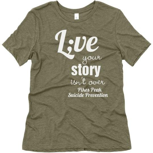 L;ve Tshirt