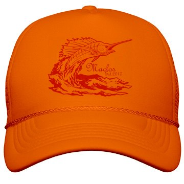 Maclos Men Cap