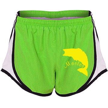 Maclos Women Shorts