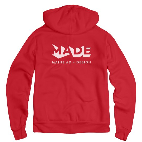 MADE Hoodie