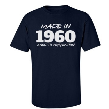 Made in 1960