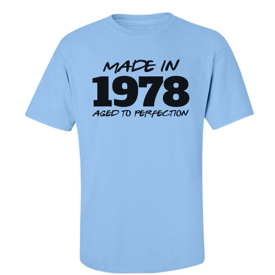 Made in 1978