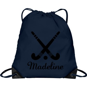 Madeline. Field Hockey