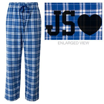 Magcon PJ pants