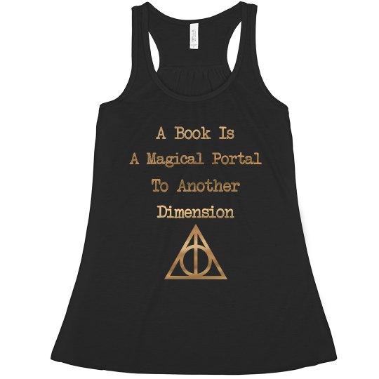 Magic Portal Shirt