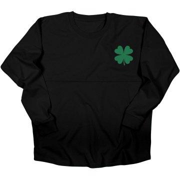 Magically Delicious Irish Jersey