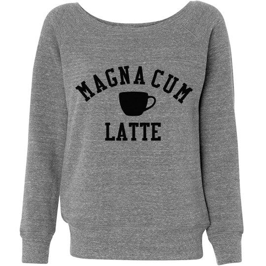 Magna Cum Latte