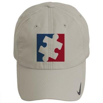 Major League AUTISM Hat