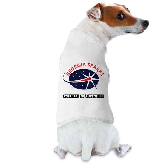 Make America Great DOG TANK TOP