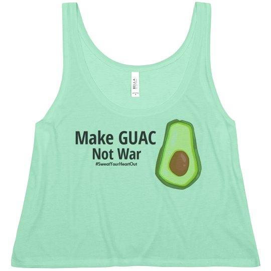 Make GUAC Not War