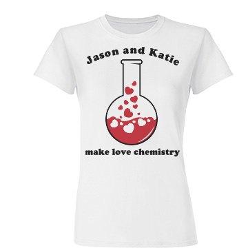 Make Love Chemistry