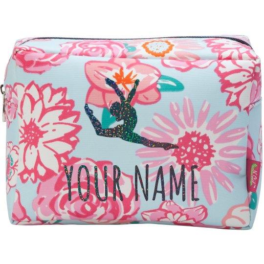 Make Up Bag - Customized Name