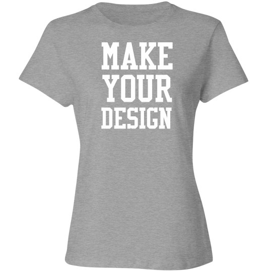 Make your Custom Design