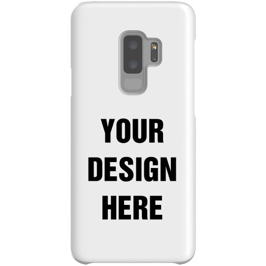 Make Your Own Customized Design