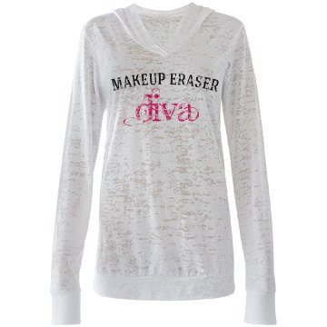 Makeup Eraser Diva