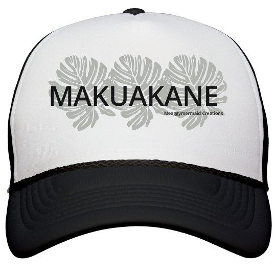 Makuakane hat