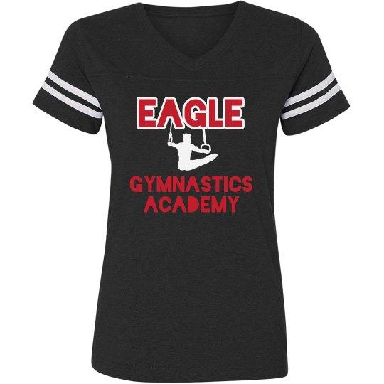 Male Gymnast Team