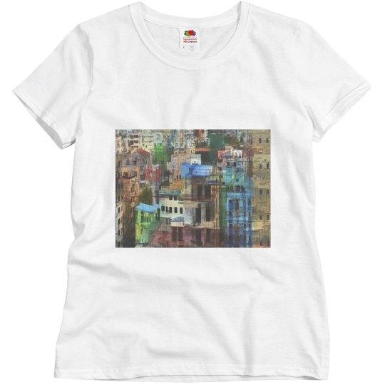 Male (t-shirt)