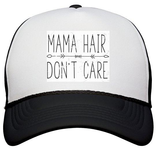 Mama Hair