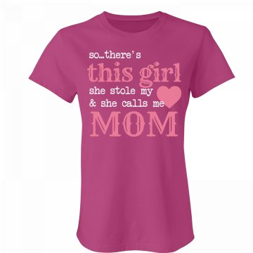 Mamas Girl