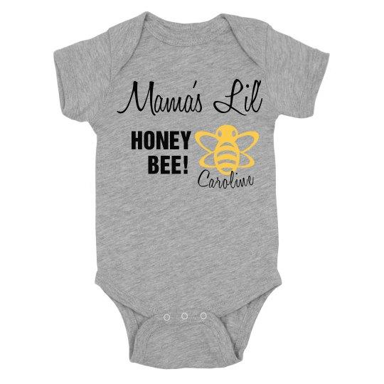 Mama's Honey Bee