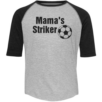 Mama's Soccer Striker