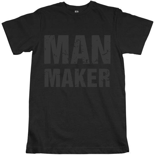 MAN MAKER B/B invictus