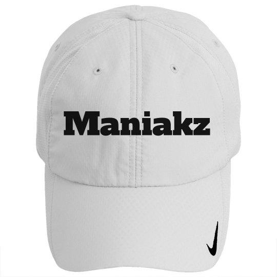 Maniakz hat