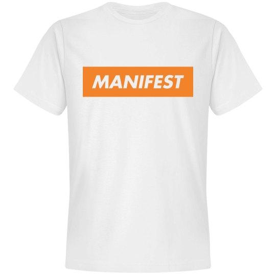 Manifest orange