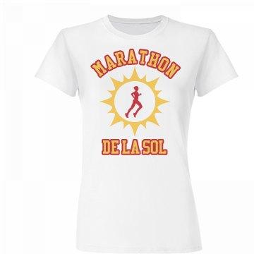 Marathon De La Sol