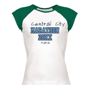 Marathon Tee