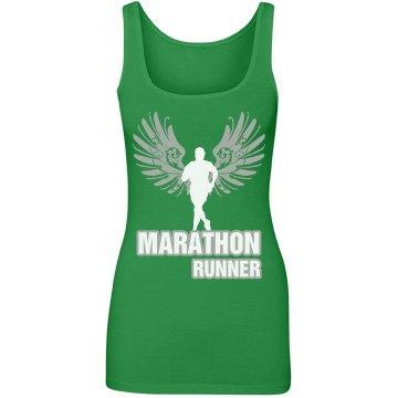 Marathon Wings