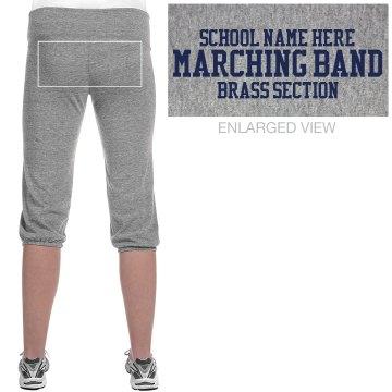 Marching Band Sweats