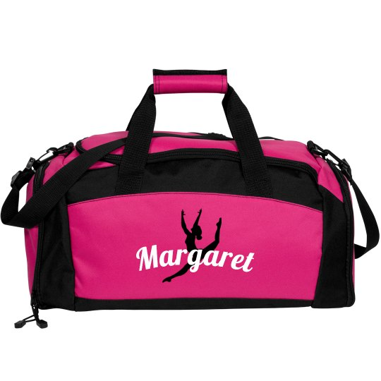 Margaret Personalized bag
