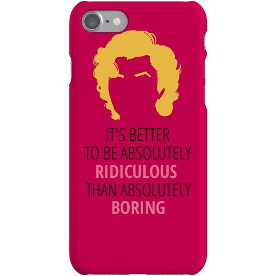 Marilyn Phone Case