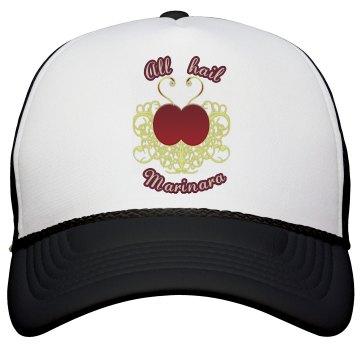 Marinara hat